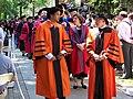 Princeton University Commencement Procession 2003.jpg