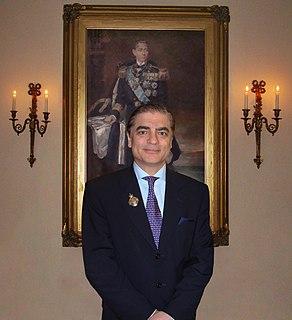 Pretender to the Romanian throne