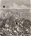 Prise de Jérusalem- estampe (Défet). Gustave Doré; Auguste Trichon. 1858.jpg