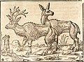 Prodigiorvm ac ostentorvm chronicon - quae praeter naturae ordinem, motum, et operationem, et in svperioribus and his inferioribus mundi regionibus, ab exordio mundi usque ad haec nostra tempora, (14803602463).jpg