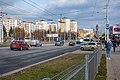Prytyckaha street (Minsk, March 2020) p13.jpg