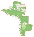 Przewóz (gmina) location map.png