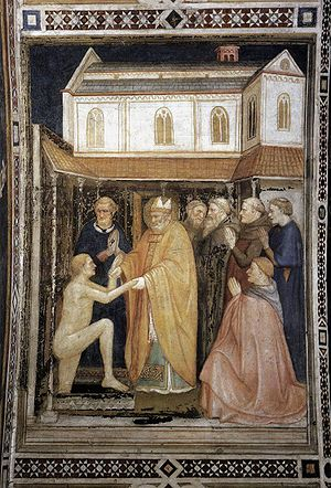 Puccio Capanna - Story of St. Stanislaus, c 1330
