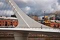 Puente de la Mujer, Puerto Madero, Buenos Aires, Argentina, 29th. Dec. 2010 - Flickr - PhillipC (3).jpg