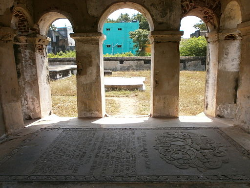 Pulicat-India-Dutch-Cemetery-4