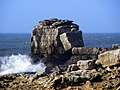 Pulpit Rock - Portland - geograph.org.uk - 1594957.jpg