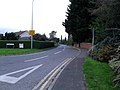 Quarry Road, Lisbane - geograph.org.uk - 1554515.jpg