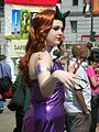 Queen Beryl cosplayer at 2010 NCCBF 2010-04-18 2.JPG