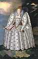 Queen Elizabeth I ('The Ditchley portrait') by Marcus Gheeraerts the YoungerFXD.jpg