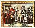 Queen Kristina reception in Paris 1656 .jpg