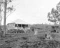 Queensland State Archives 2645 A Soldiers home Mt Gravatt Brisbane October 1918.png