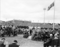 Queensland State Archives 7956 Princess Alexandra at the Royal National Show Brisbane 19 August 1959.png