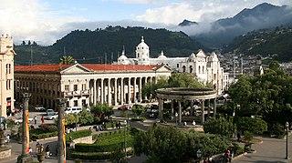 Quetzaltenango,  Quetzaltenango, Guatemala