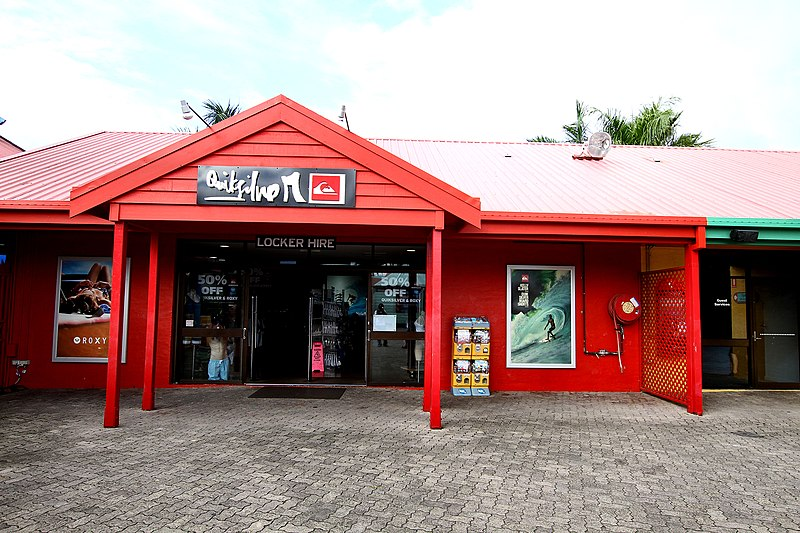File:Quiksilver shop at Wet n Wild Water World.jpg