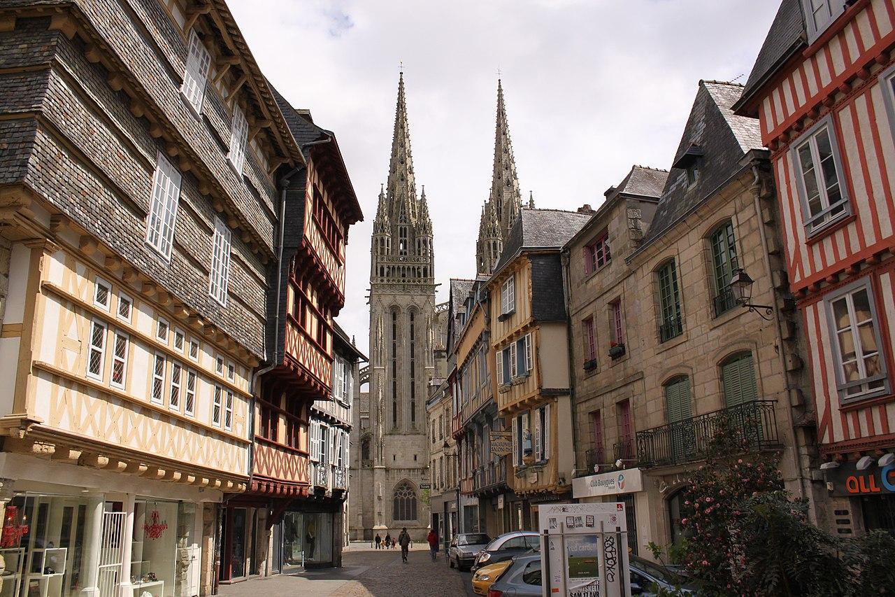 Centre Ville Rennes Disneystore
