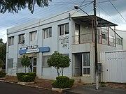 Sede da Rádio Ativa FM.