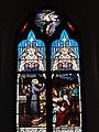 Résigny (Aisne) église, vitrail 10.JPG