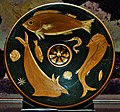 RD Milns Antiquities Museum - Joy of Museums - Fish Plate.jpg