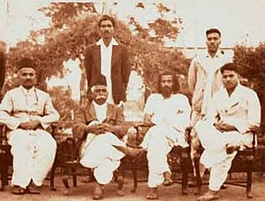 RSS meeting in 1939