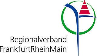 Frankfurt Rhein-Main Regional Authority Place in Germany
