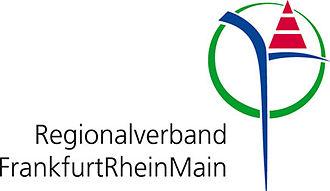 Frankfurt Rhein-Main Regional Authority - Image: RV FRM Logo