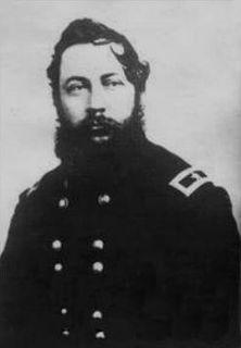 Robert Alexander Cameron Union Army general
