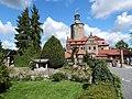 R Rzeszowski Zamek Czocha (Ten plik został przesłany w ramach konkursu Wakacje z Wikipedią).jpg