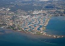 Raby Bay