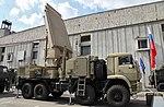 Radar 1RL-123E for Pantsir-S1 - InnovationDay2013part1-09.jpg