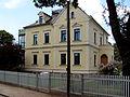 Villa Hunter's home