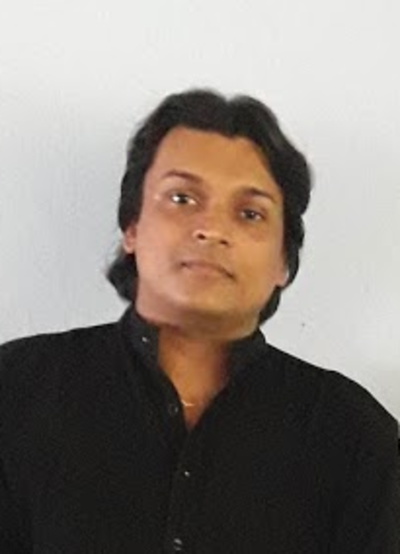 Picture of an author: Rahul Easwar