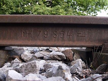 Rail MH 1979