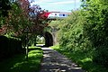 Railway bridge on Marsh Lane - geograph.org.uk - 838632.jpg
