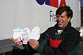 Rainbow Soldiers volunteer to share holiday cheer with troops DVIDS66746.jpg