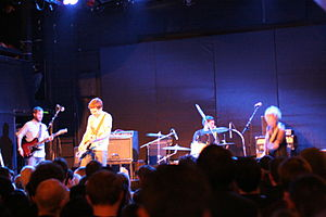 Rainer Maria farewell show at the Bowery 2006-12-16.jpg