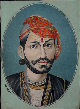 Ram Singh II - Image: Ram Singh II