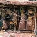 Rameswar Temple - Kalna - Terracotta Panel - Front Right Pillar - 4.jpg