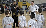 Ramstein holds youth martial arts tournament 150228-F-EN010-225.jpg