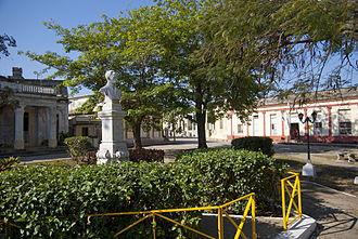 Ranchuelo - José Martí Square