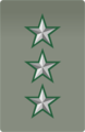 Rank insignia of capitano of the Italian Army (1918).png