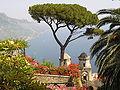Ravello Italy coast.JPG