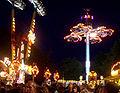 Ravensburg Rutenfest 2005 Rummelplatz.jpg