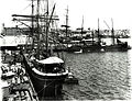 Ravenscourt (ship, 1892) in Walsh Bay, Sydney.jpg