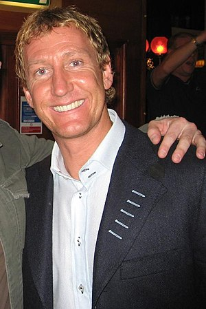 Ray Parlour - Parlour pictured in December 2006