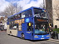 Reading Buses 859 on Route 33, St Mary's Butts (Reading) (13339233884).jpg