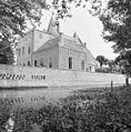 Rechter zij- en achtergevel van het kasteel - Haamstede - 20095542 - RCE.jpg