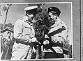 Recruten van ML-KNIL (Militaire Luchtvaart Koninklijk Nederlands Indisch Leger) , Bestanddeelnr 934-9083.jpg