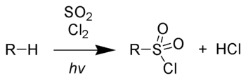 The Reed reaction