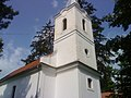 Reformed church in Bisse.JPG