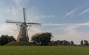 Rekken - Image: Rekken, de Piepermolen RM14624 2e poging foto 11 2015 08 22 16.55